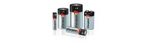 Energizer elementai