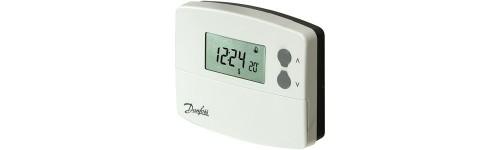 Patalpos termostatai