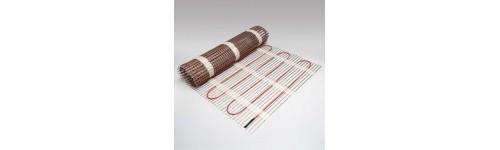 Šildymo kabeliai ir kilimėliai