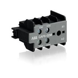 Papildomas kontaktas CAF6-02M ABB